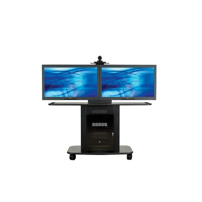 Avteq Corporate Tall Video Conferencing Stand