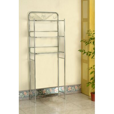 Control Brand 3-Tier Space Saver
