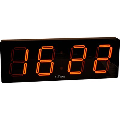 Big Digital Clock