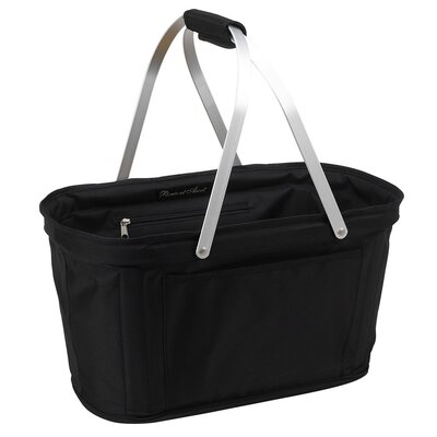 Picnic At Ascot Collapsible Market Shopping Tote