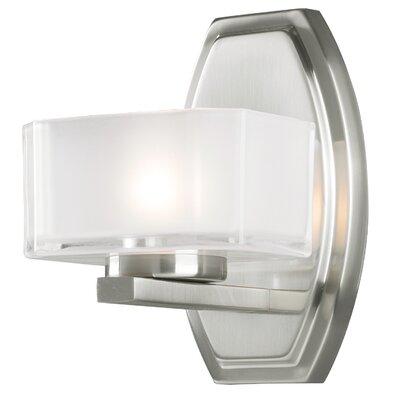 Z-Lite Cabro 1 Light Vanity Light