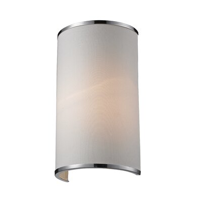 Z-Lite Cameo 1 Light Wall Sconce