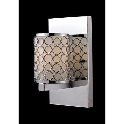 Z-Lite Synergy 1 Light Wall Sconce