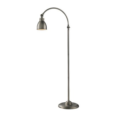 Z-Lite Ramsay 1 Light Floor Lamp