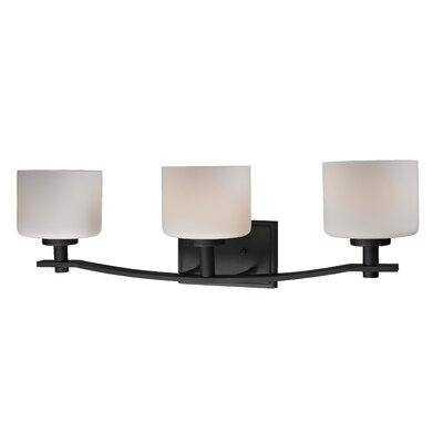 Z-Lite Arlington 3 Light Bathroom Vanity Light
