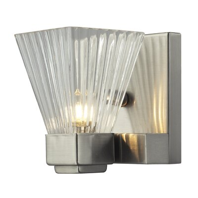 Z-Lite Iluna 1 Light Wall Sconce