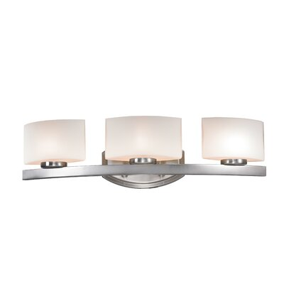 Z-Lite Galati 3 Light Vanity Light