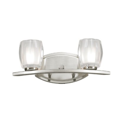 Z-Lite Haan 2 Light Vanity Light