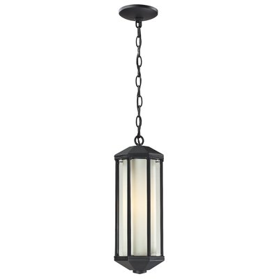 Z-Lite Cylex 1 Light Outdoor Pendant