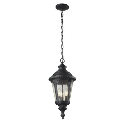 Z-Lite Medow Outdoor Post Lantern