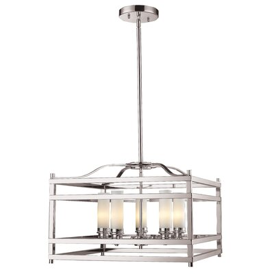 Altadore 5 Light Foyer Pendant