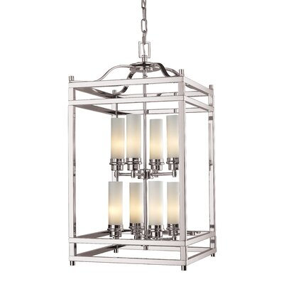 Altadore 8 Light Foyer Pendant