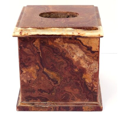 Nature Home Decor Series 300 Tissue Holder