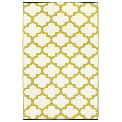 Tangier Celery World Rug
