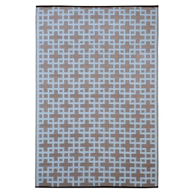Rheinsberg Powder Blue World Rug