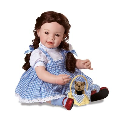 Adora Dolls Dorothy Wizard of Oz Play Doll