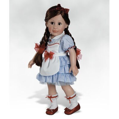Play Doll Dorothy Wizard of Oz