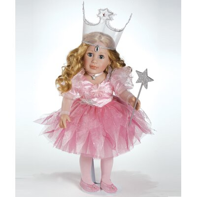 Adora Dolls Play Doll Glinda Wizard of Oz