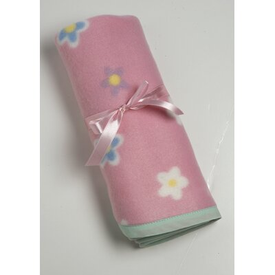 Baby Doll Accessories Bebe Blankie in Pink