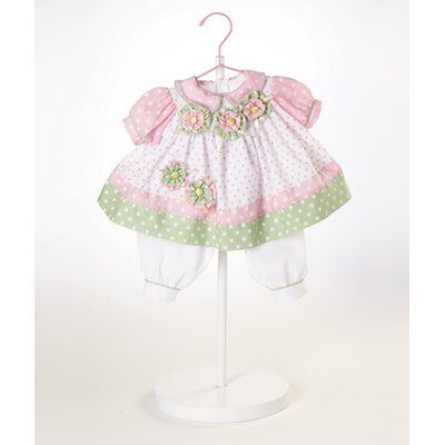 "Adora Dolls 20"" Baby Doll Tutti Fruity Costume"