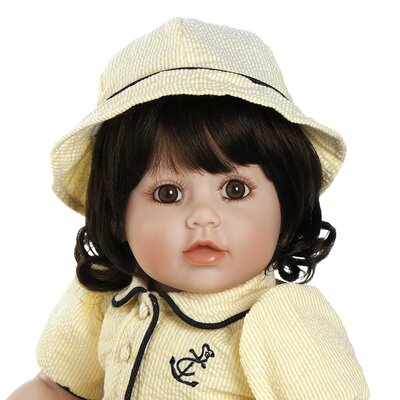 Adora Dolls Anchor's Away Baby Doll