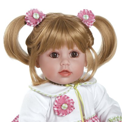 Adora Dolls Gingham Galore Baby Doll