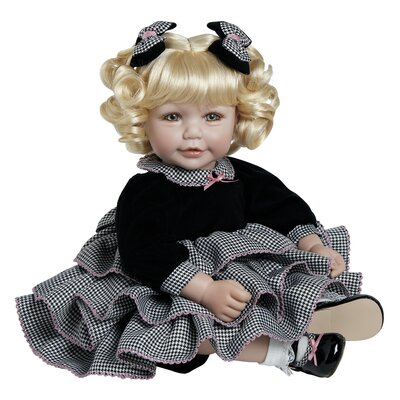 Adora Dolls Curly Whirly Baby Doll