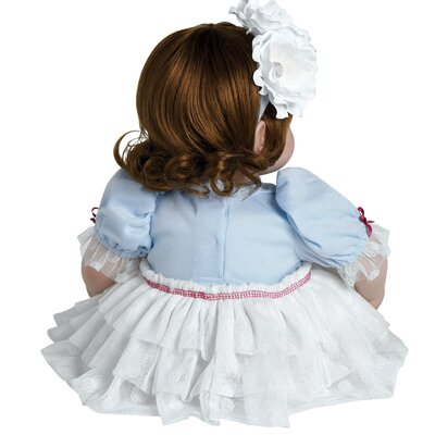 Adora Dolls Paris Poodle Baby Doll