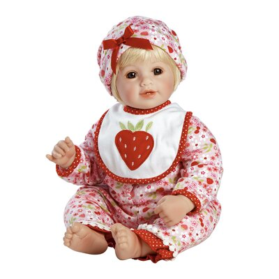 Berry Sweet Baby Doll