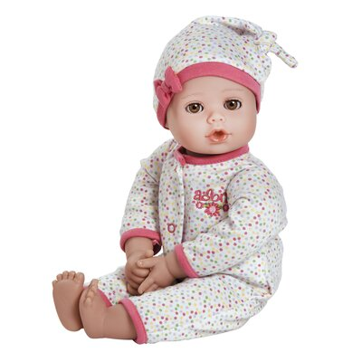 Playtime Dot Baby Doll