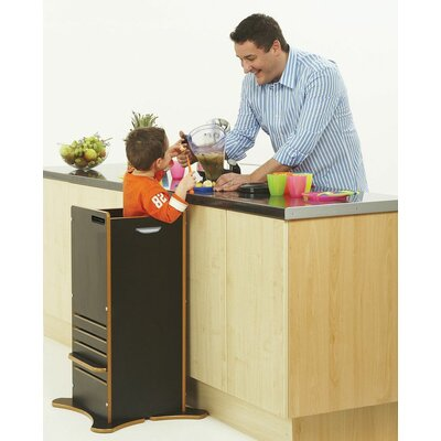 Luca and Company Little Helper FunPod in Black