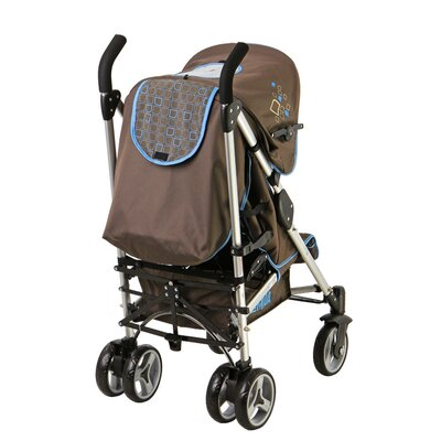 Dream On Me/Mia Moda Fiore Stroller