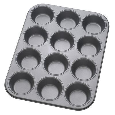 12 Cup Non Stick Muffin Pan