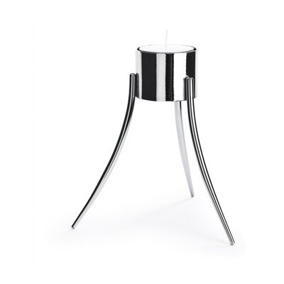Born in Sweden Stainless Steel Tealight Holder