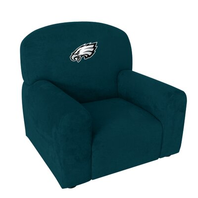 NFL Kid's Stationary Chair