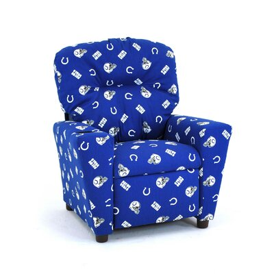 Imperial NFL Kid's Recliner