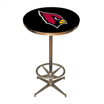 Imperial NFL Team Logo Pub Table