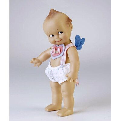 Kewpie Flying Kewpie Doll