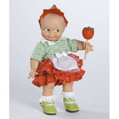 Candy Apple Doll