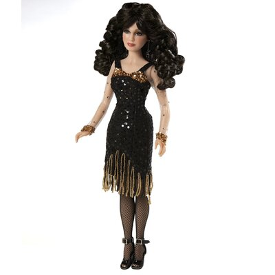 Marie Osmond Grand Finale Fashion Doll