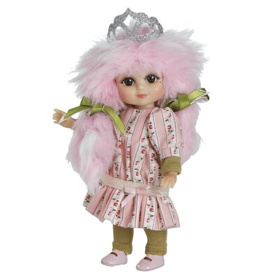 Marie Osmond Patti Princess Bitty Doll
