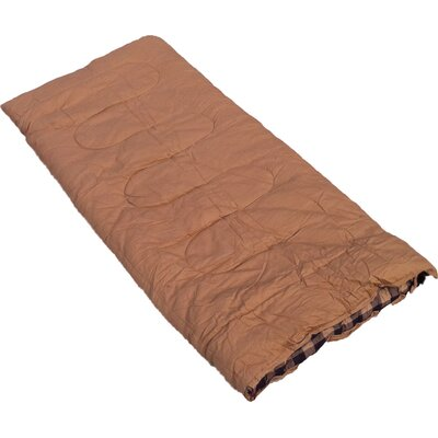 Ledge Sports Bridger +0 Degree F Sleeping Bag