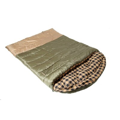 Ledge Sports Canyon -5 Degree F Sleeping Bag