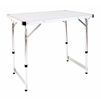 Ledge Sports Genius 3 Aluminum Table