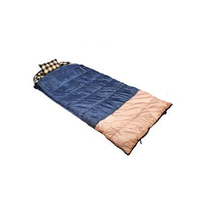 Ledge Sports Nevada +0 Degree F Sleeping Bag