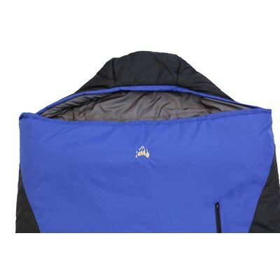Ledge Sports Escape +35 F Sleeping Bag