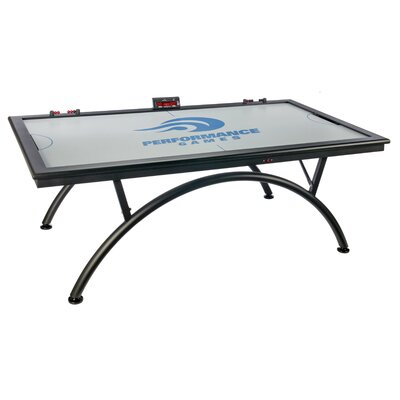 SlickIce 8' Air Hockey Table
