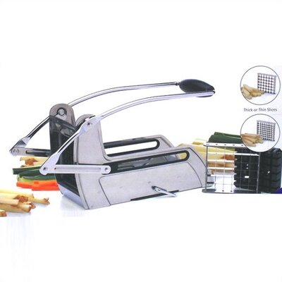 Progressive International Deluxe Potato Cutter