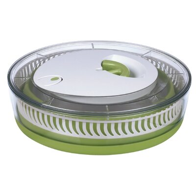 Progressive International 4 Quart Collapsible Salad Spinner