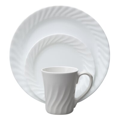 Vive™ Enhancements 16 Piece Dinnerware Set